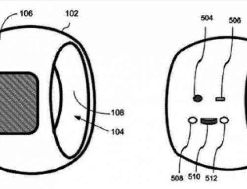 Apple Yeni Bir Akıllı Yüzük Patenti Aldı