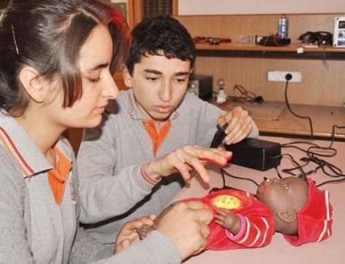 Mesleki ve Teknik Eğitimde Hedef Büyüyor